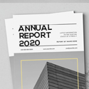 Post thumbnail of 25 Professional Annual Report Brochure Templates Design