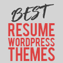 Post thumbnail of 23 Best Resume WordPress Themes 2020