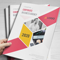 Post thumbnail of 25 Best Business Brochure Templates Design