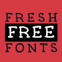 Post Thumbnail of 16 Fresh Free Fonts For Graphic Designers