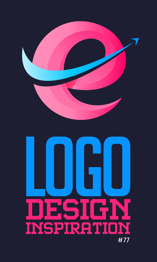 33 Creative Logo Designs for Inspiration #77 2