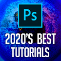 Post thumbnail of 50 Best Adobe Photoshop Tutorials Of 2020