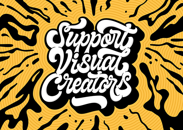 Remarkable Calligraphy and Lettering Designs for Inspiration - 29