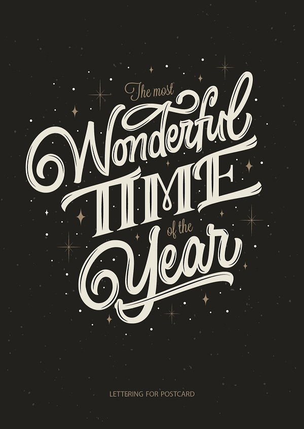 30 Remarkable Lettering Quotes and Typography Designs for Inspiration - 20