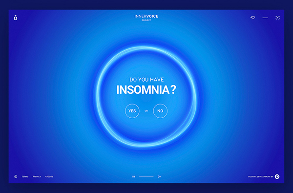 Web Design: 34 Modern Website UI / UX Design Examples - 1