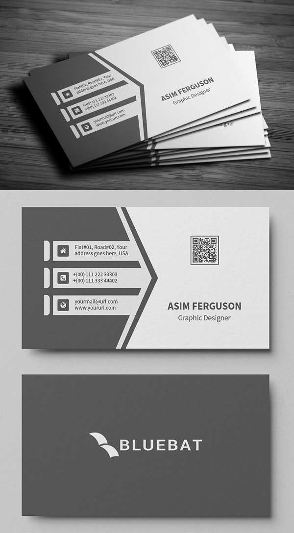 Best Business Card Design
