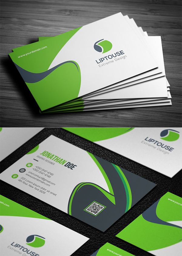 Best Creative Business Card Template