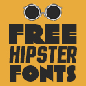 Post Thumbnail of 50 Best Free Hipsters Fonts For 2021